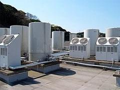 空調衛生設備の維持・管理